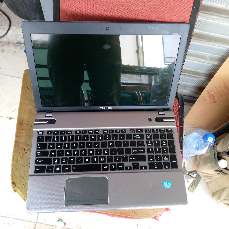 Archive: Laptop Toshiba Satellite P850 4GB Intel Core i5 HDD 500GB