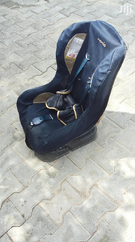 Original Baby Car Seat | Children's Gear & Safety for sale in Awutu Senya East Municipal, Central Region, Ghana