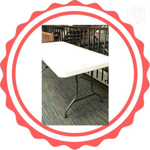 Quality Foldable Table