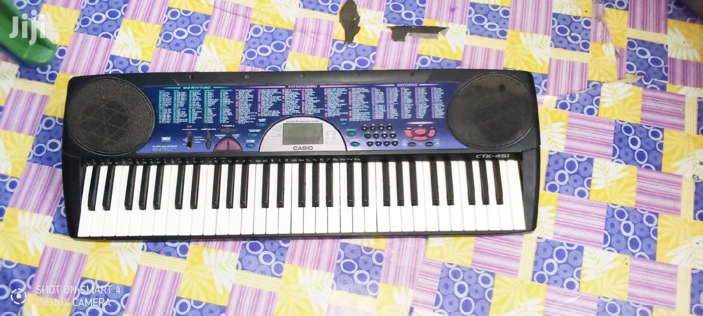 Archive: Casio CTK-451 Keyboard