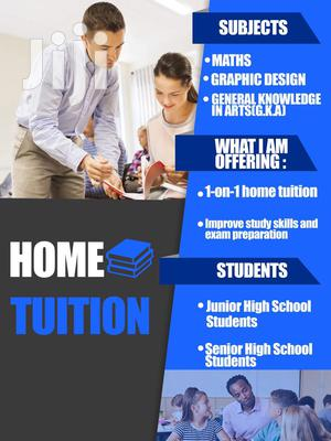 Home Tuition at an Affordable Price | Classes & Courses for sale in Greater Accra, Madina