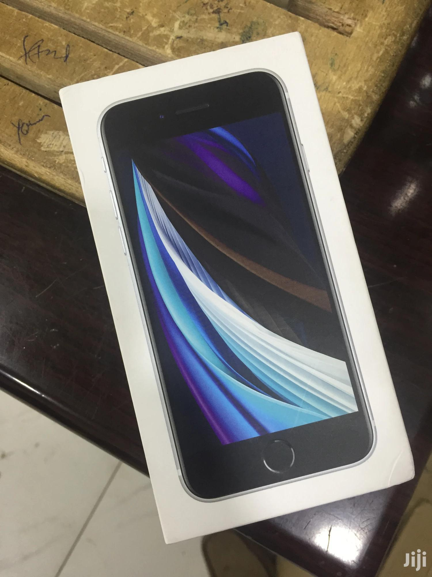 New Apple iPhone SE (2020) 64 GB | Mobile Phones for sale in Accra Metropolitan, Greater Accra, Ghana