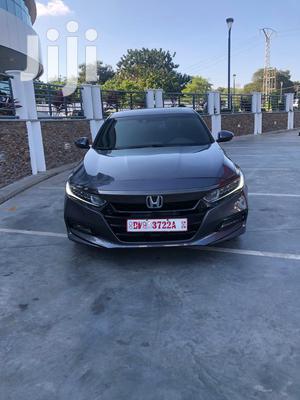 Honda Accord 2018 Sport 2.0T Gray | Cars for sale in Greater Accra, Accra Metropolitan
