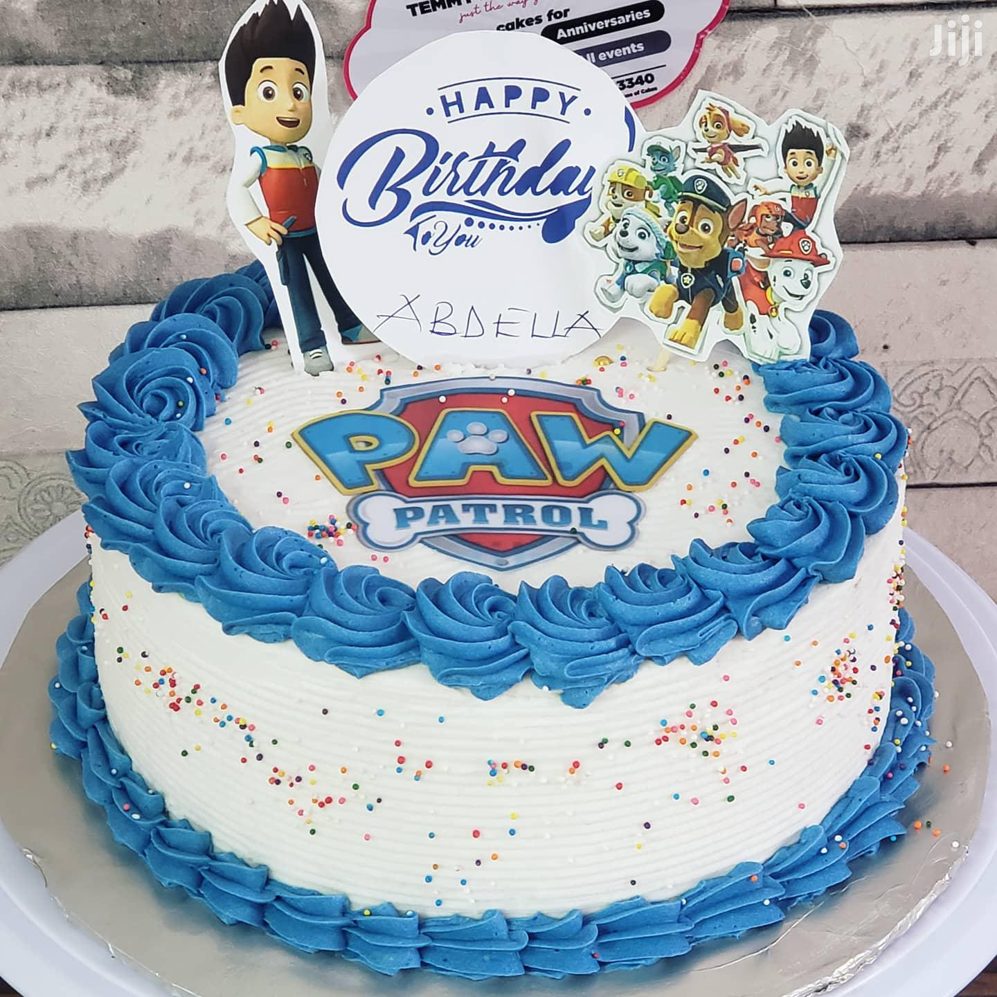 Birthday and Wedding Cake | Wedding Venues & Services for sale in Accra Metropolitan, Greater Accra, Ghana