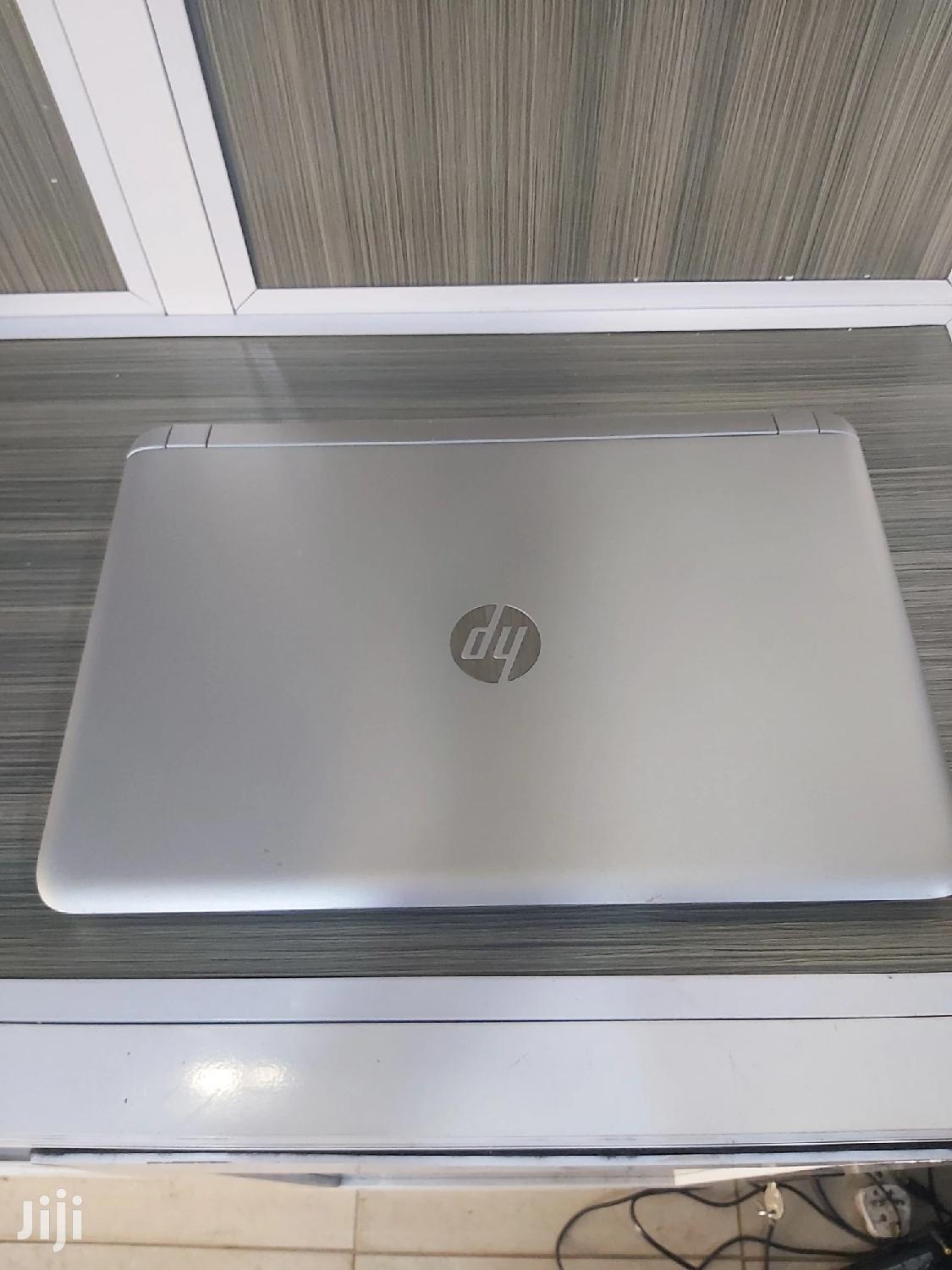 Archive: Laptop HP Pavilion TouchSmarT 15 8GB Intel Core i7 HDD 1T