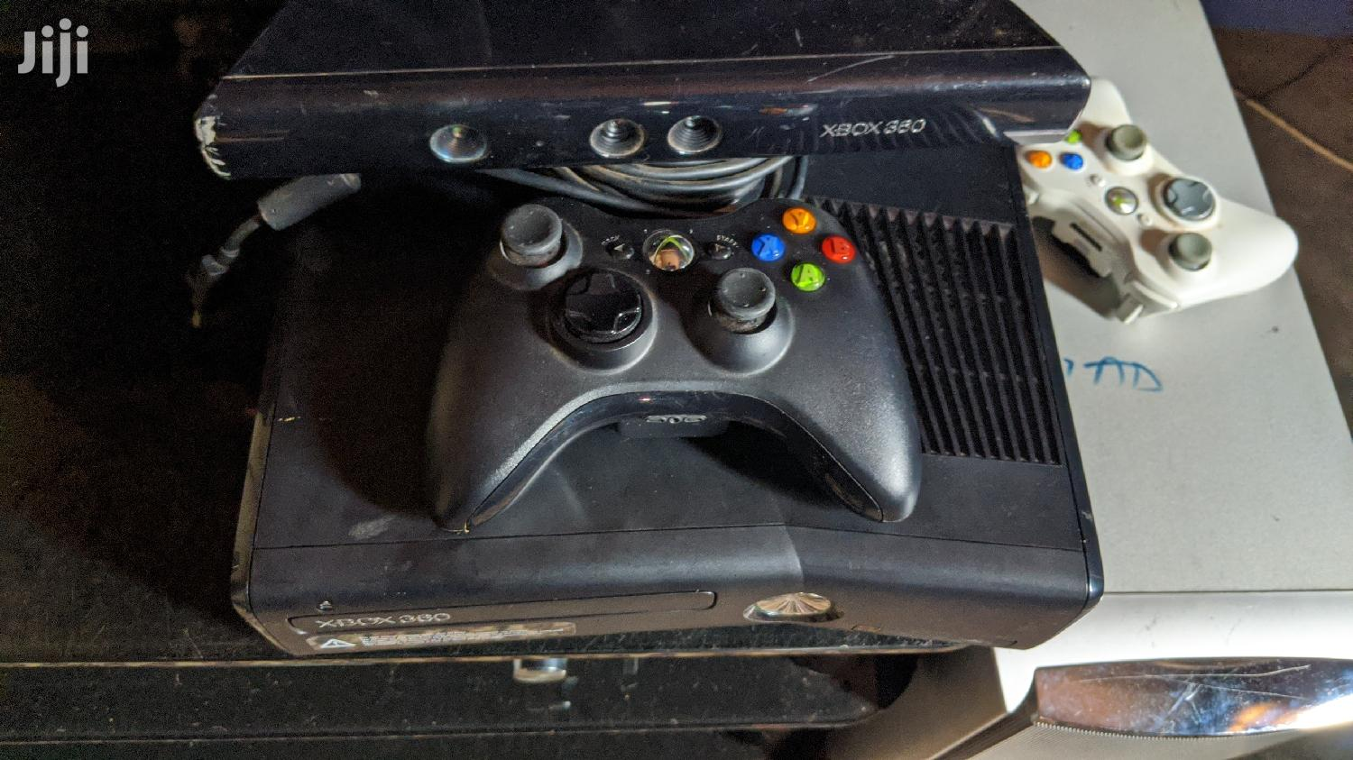 Brand New Xbox 360 With More Than 20 Games   Video Game Consoles for sale in Kumasi Metropolitan, Ashanti, Ghana