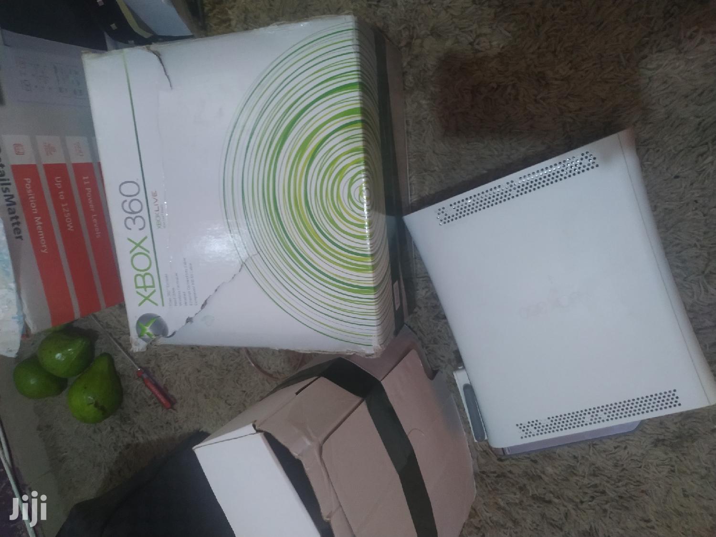 Archive: New Xbox 360 Live Console