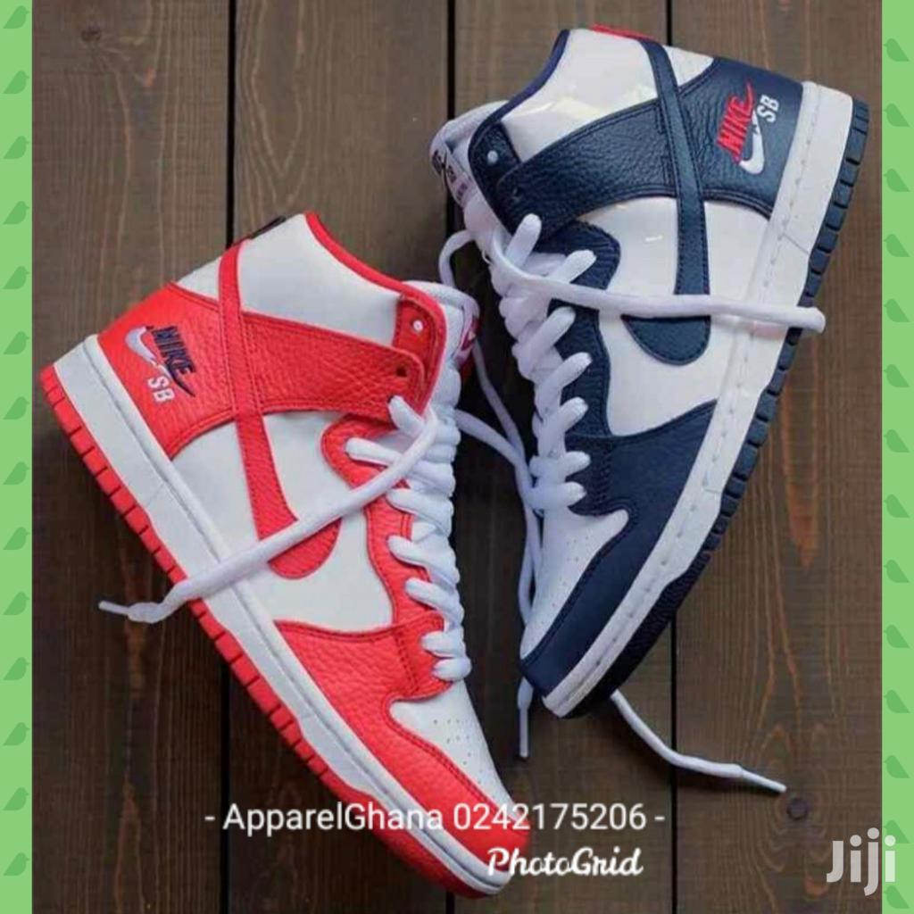 Original Brand New Nike Sneakers | Shoes for sale in Tema Metropolitan, Greater Accra, Ghana