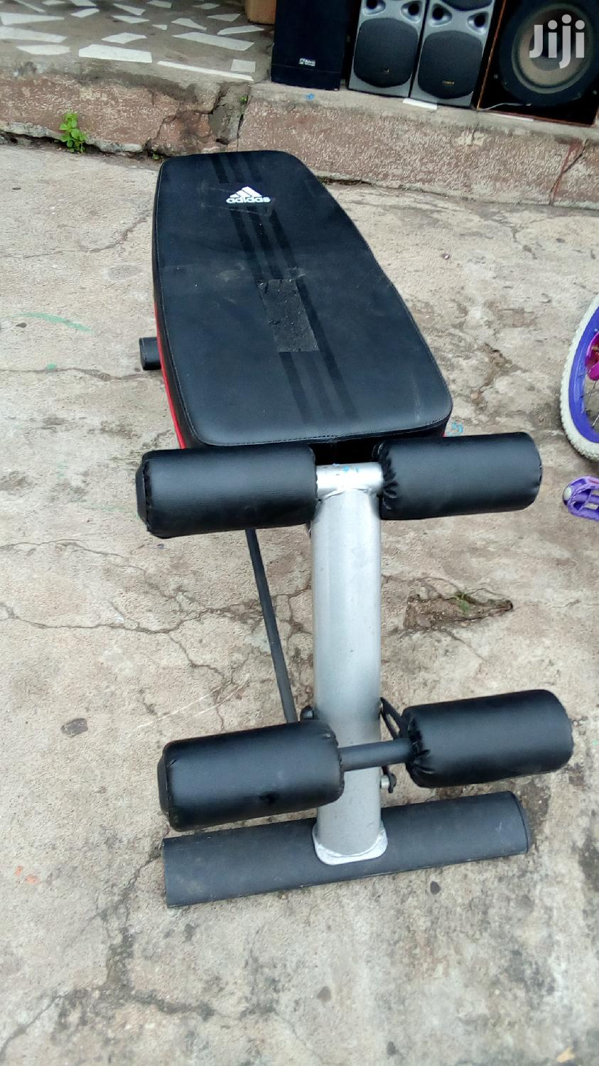 Gym Bench - Sit Up   Sports Equipment for sale in Ho Municipal, Volta Region, Ghana