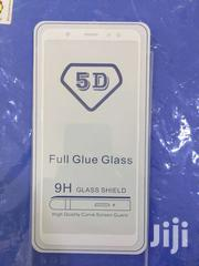 5D Full Glue Glass Protector For iPhone & Samsung | Accessories for Mobile Phones & Tablets for sale in Greater Accra, Accra new Town