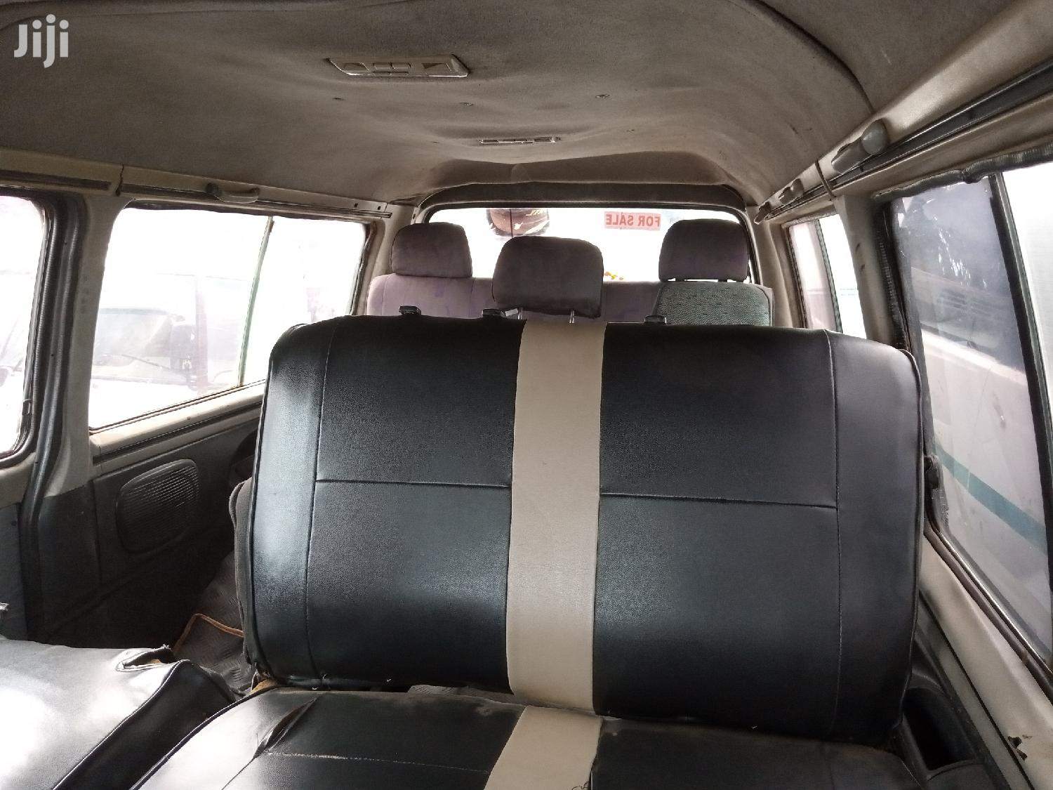 Hyundai H100 H1 | Buses & Microbuses for sale in Achimota, Greater Accra, Ghana