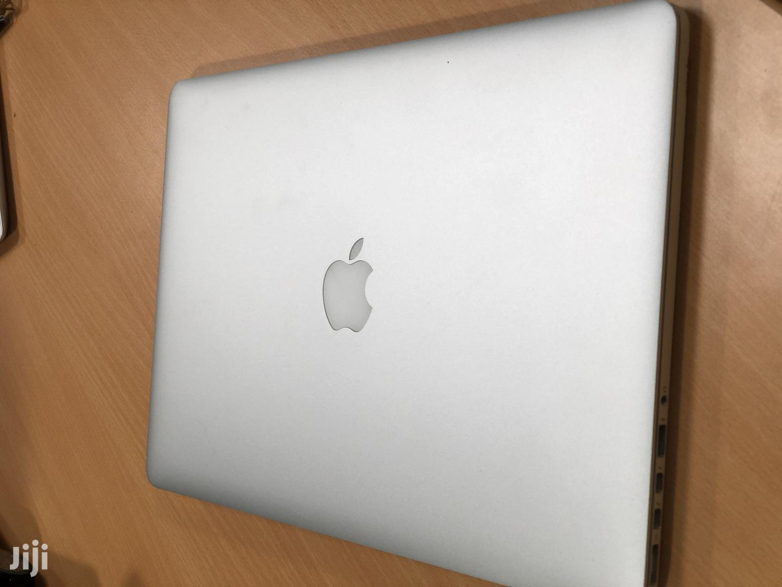 Laptop Apple MacBook Pro 16GB Intel Core I7 256GB | Laptops & Computers for sale in Kokomlemle, Greater Accra, Ghana