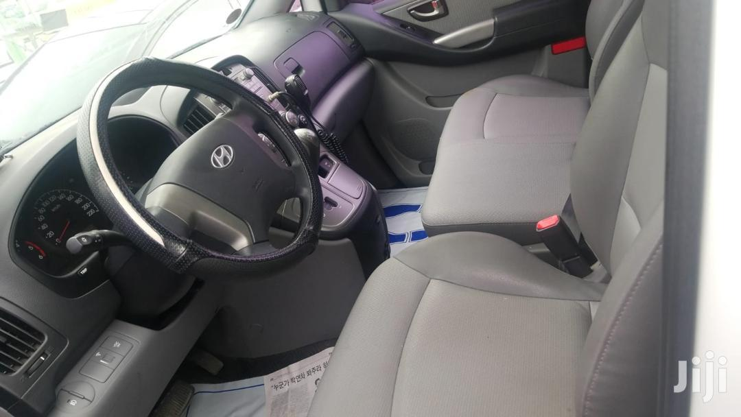 Hyundai Starex Starex | Buses & Microbuses for sale in Achimota, Greater Accra, Ghana