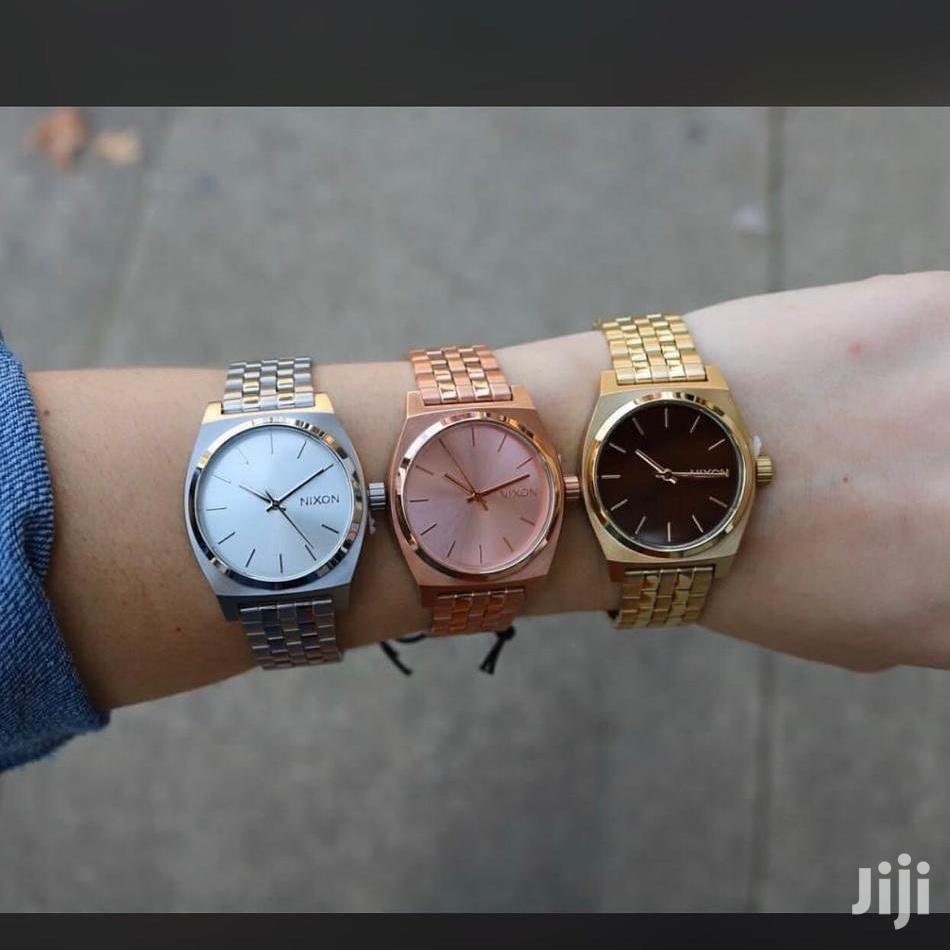 Archive: Classy Ladies Wrist Watches