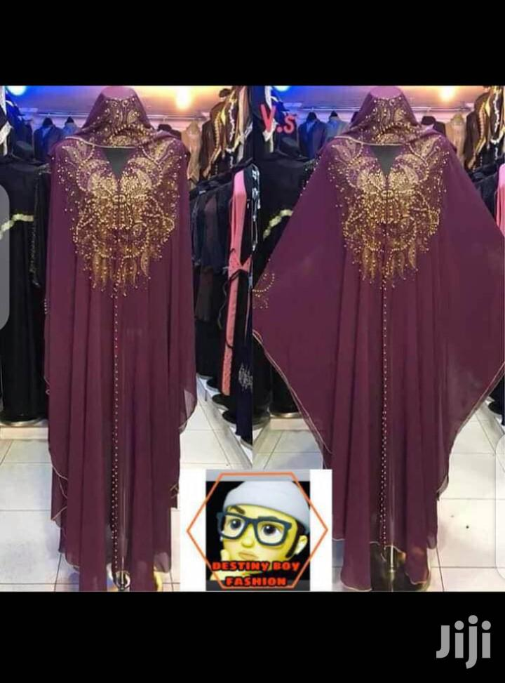 Kaftan Maxi Dresses | Clothing for sale in Odorkor, Greater Accra, Ghana
