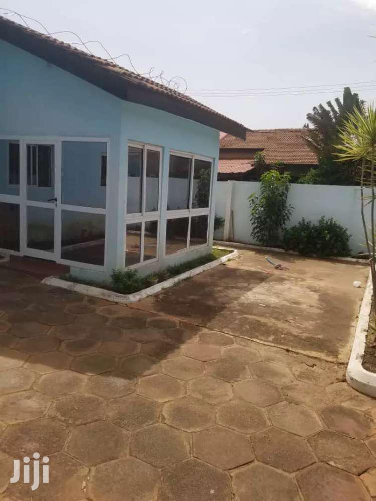 Two Bedroom Self Compound | Houses & Apartments For Rent for sale in East Legon, Greater Accra, Ghana