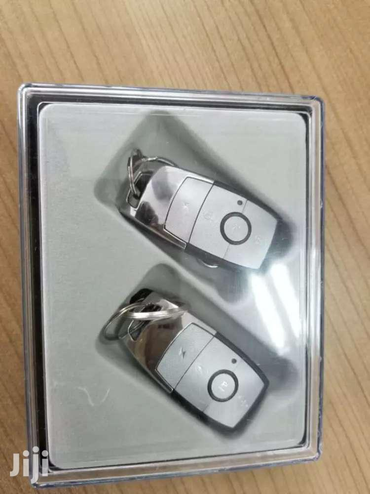 Car Alarm Remote Security Protection System | Vehicle Parts & Accessories for sale in South Labadi, Greater Accra, Ghana