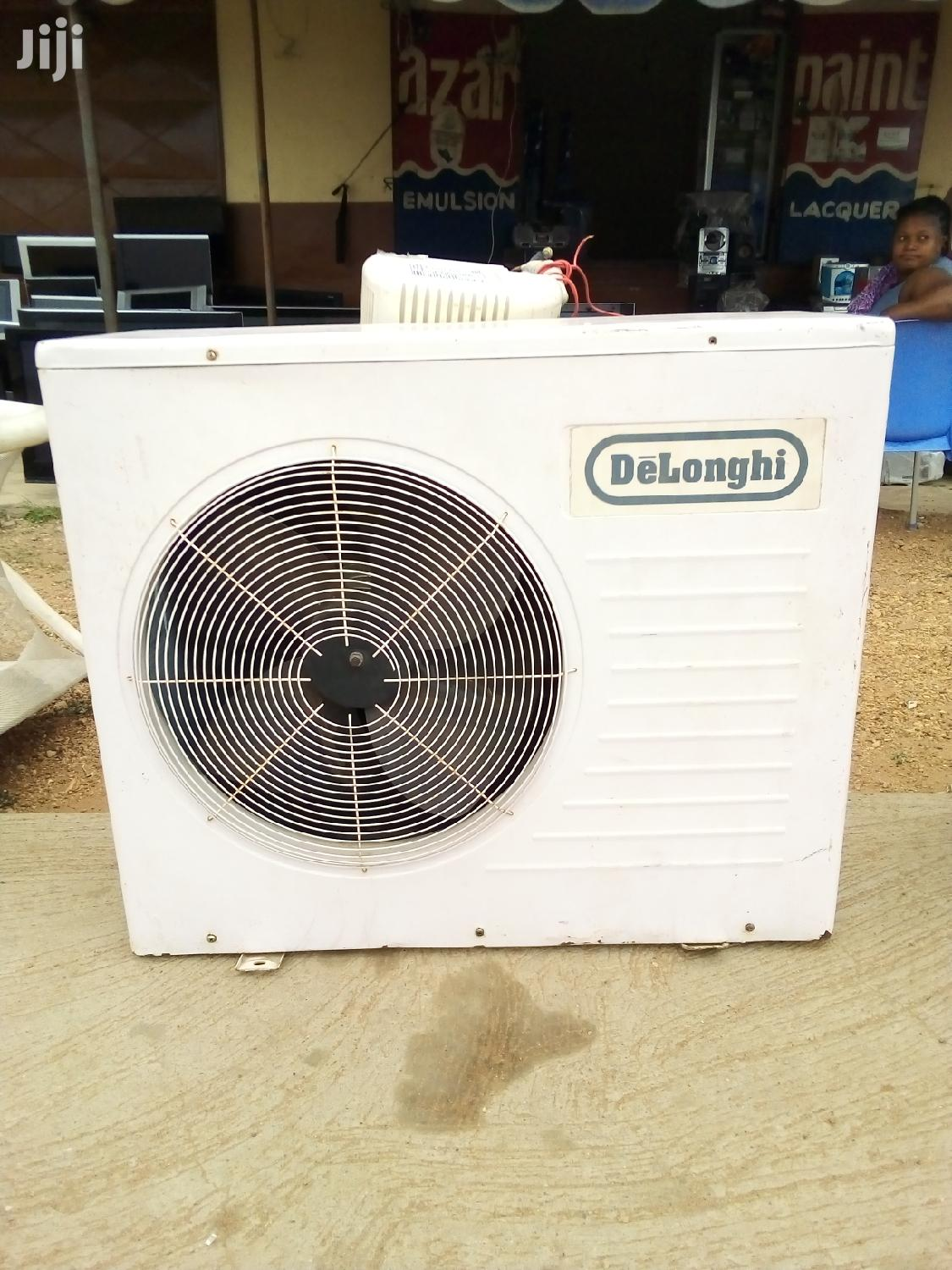 Archive: Air-conditioning