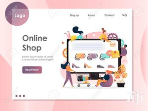 Web Designer and Graphic Designer   Computer & IT Services for sale in Greater Accra, Ga South Municipal