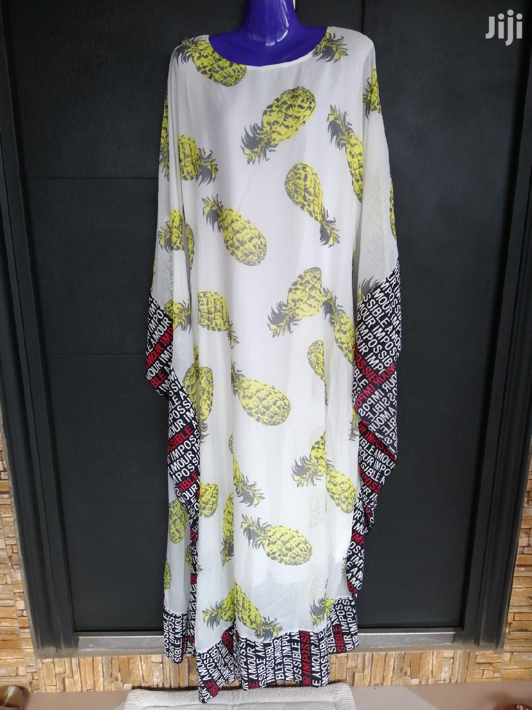 Archive: Stylish Maxi Dress