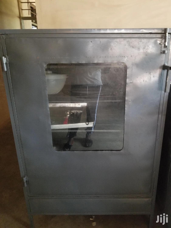 Archive: Bread Oven