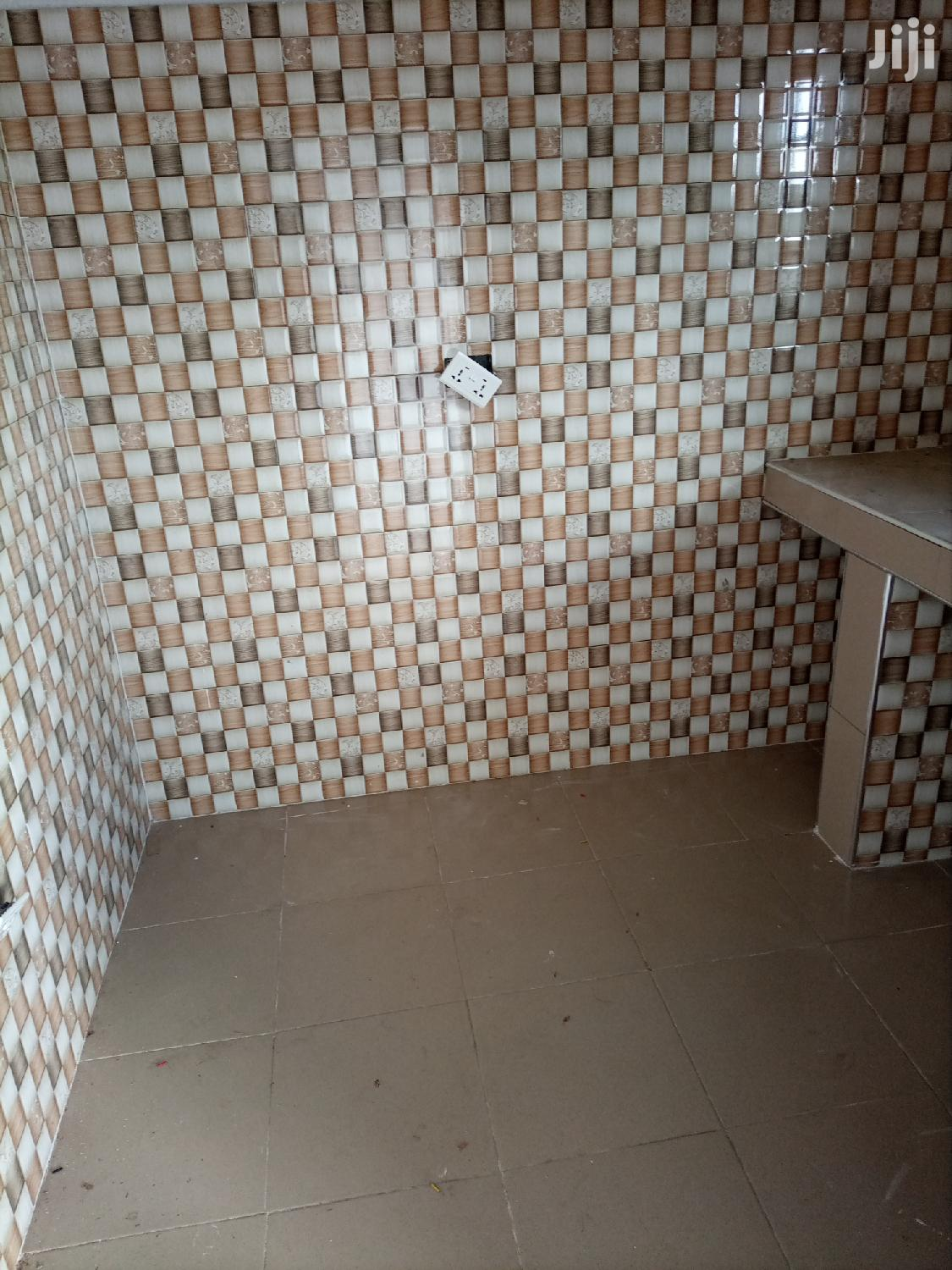 Archive: Single Room Self Contain For Rent At Kasoa Oboom Road