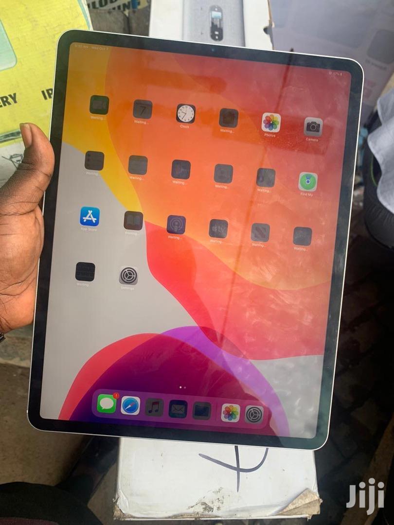 Archive: New Apple iPad Pro 12.9 256 GB Gray