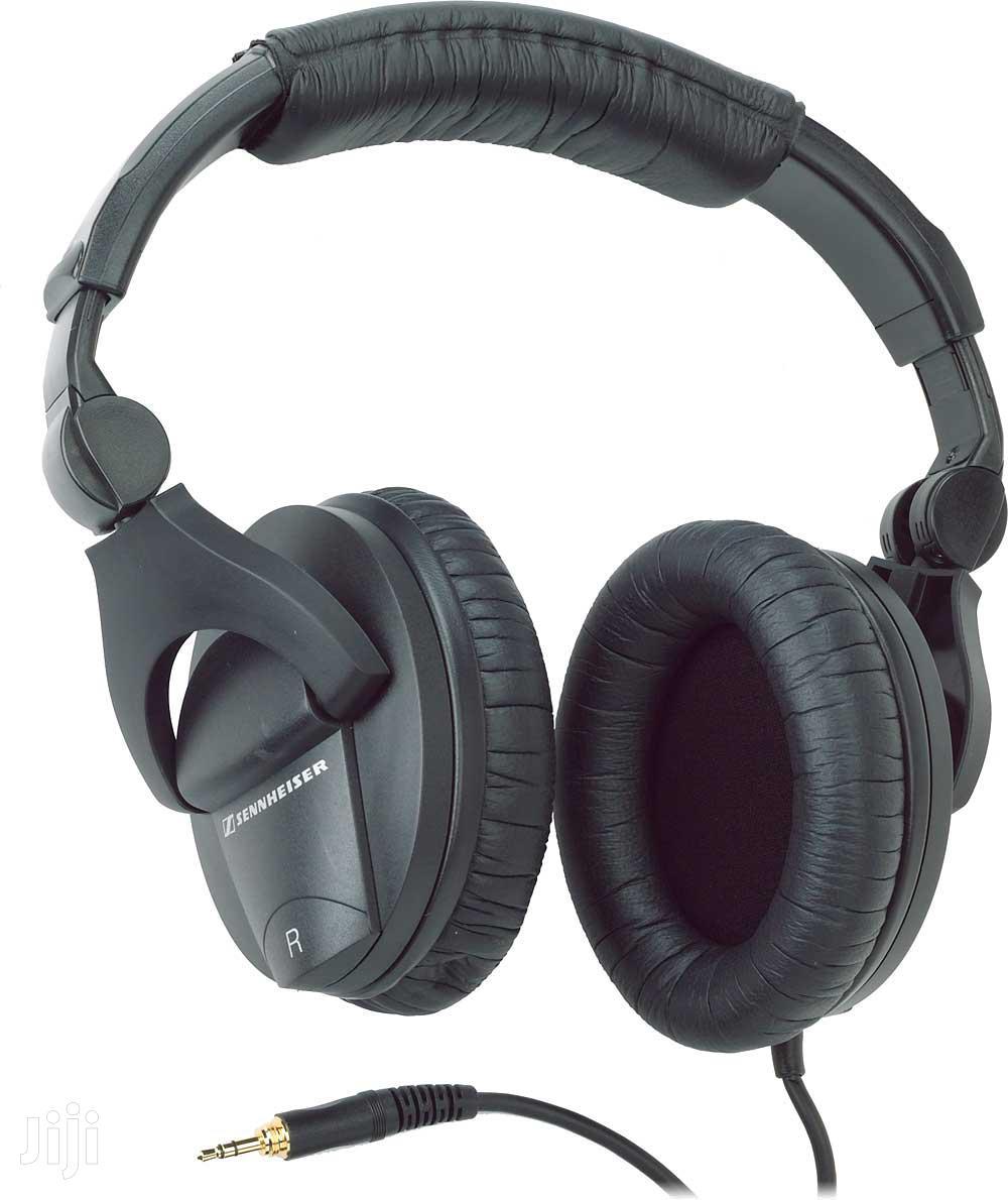 Sennheiser HD 280 Pro for Mixing/Mastering.