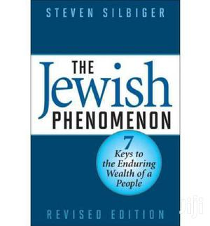 The Jewish Phenomenon | Books & Games for sale in Greater Accra, Airport Residential Area