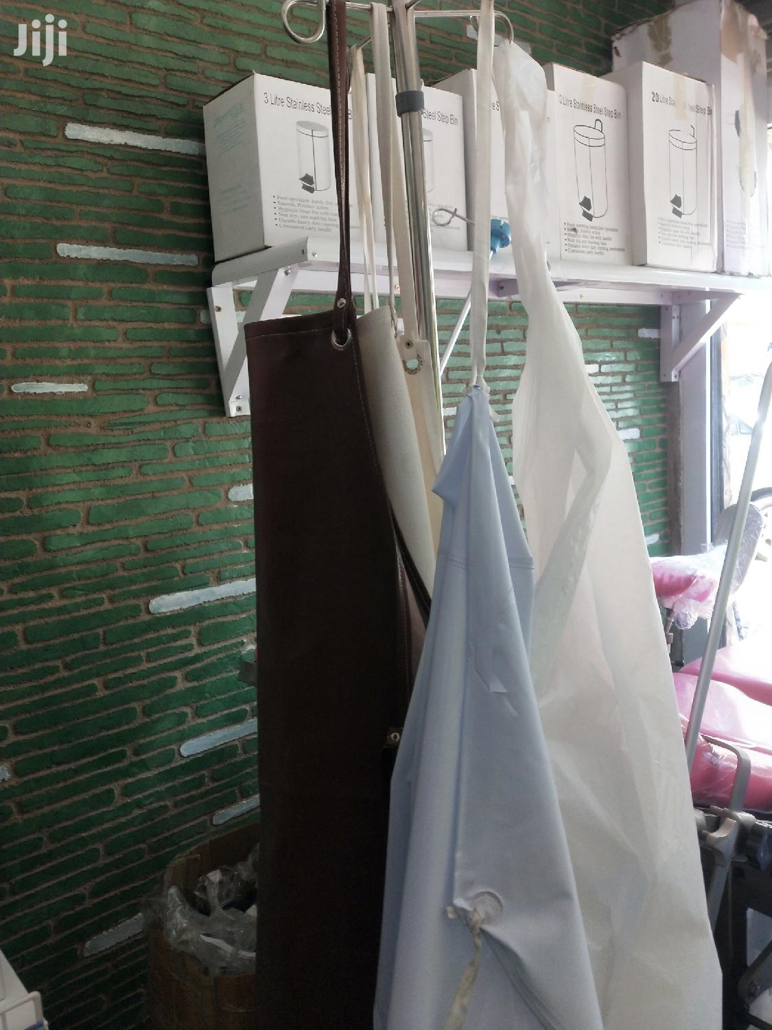 Mackintosh Surgical Apron | Medical Equipment for sale in Dansoman, Greater Accra, Ghana