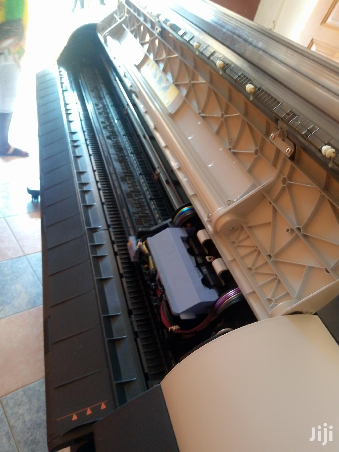 Archive: Cannon Printer Large Format Ipf9000