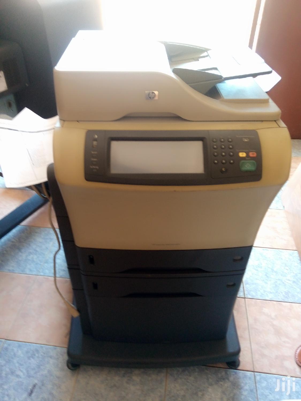 Archive: Hp Printer