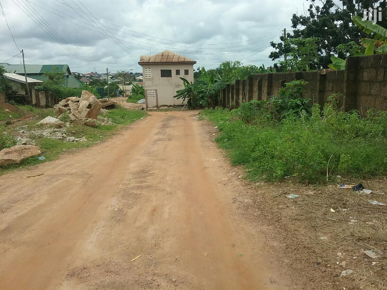 2 Plots of Land for Sale at Asuoyeboah Tanoso