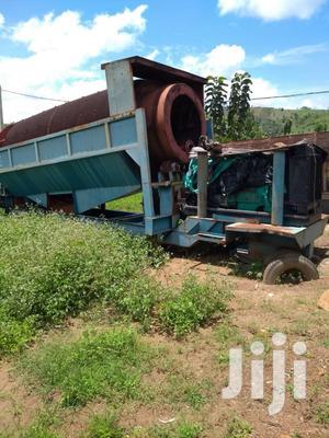 Mining Trommel For Sale   Heavy Equipment for sale in Greater Accra, Lartebiokorshie