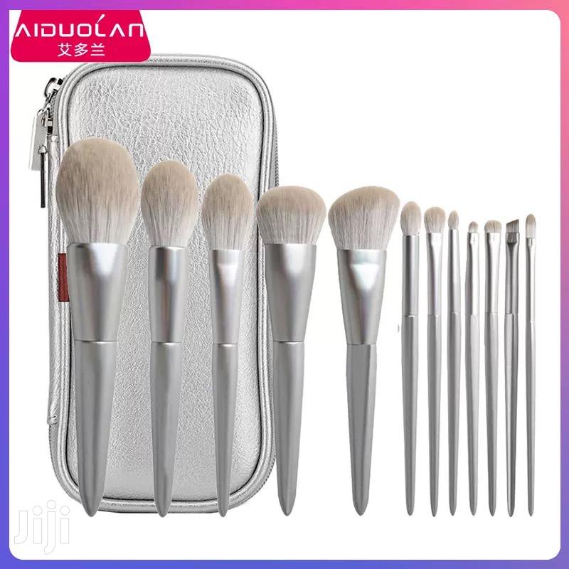 Archive: Premium Makeup Brush Set