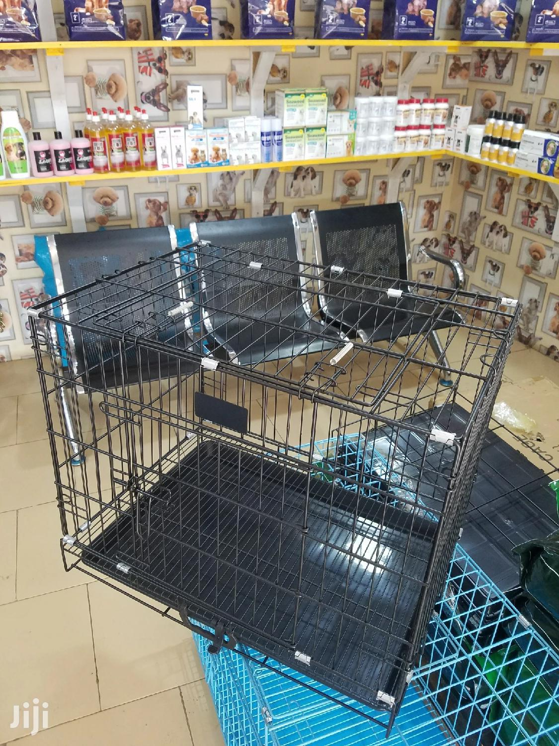 Metal Cages | Pet's Accessories for sale in Lartebiokorshie, Greater Accra, Ghana