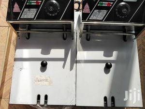 Commercial Electric Deep Fryer | Restaurant & Catering Equipment for sale in Greater Accra, Ga South Municipal