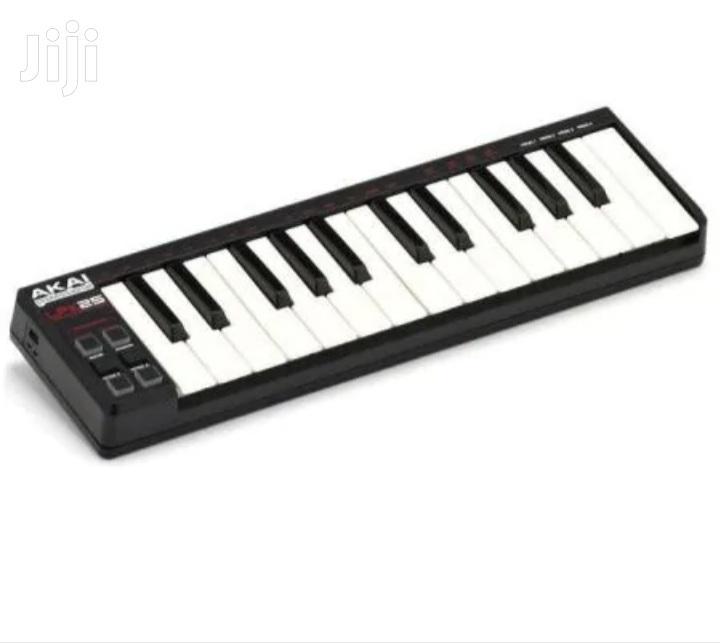 Studio Keyboard/Akai Professional LPK25