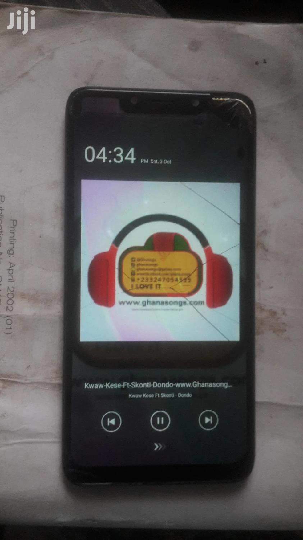 Archive: Infinix Hot 7 16 GB Black
