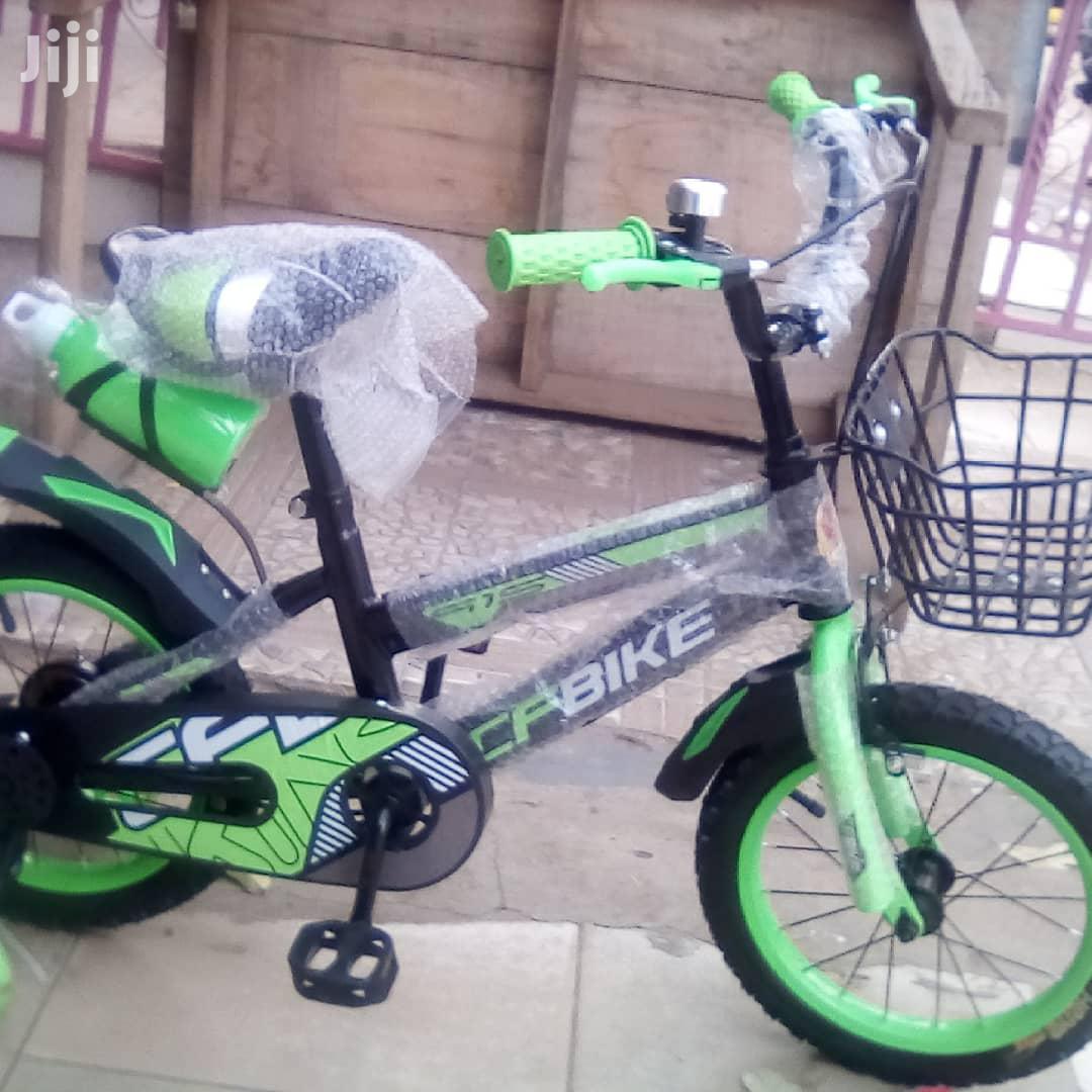 Brand New Kids Bicycle