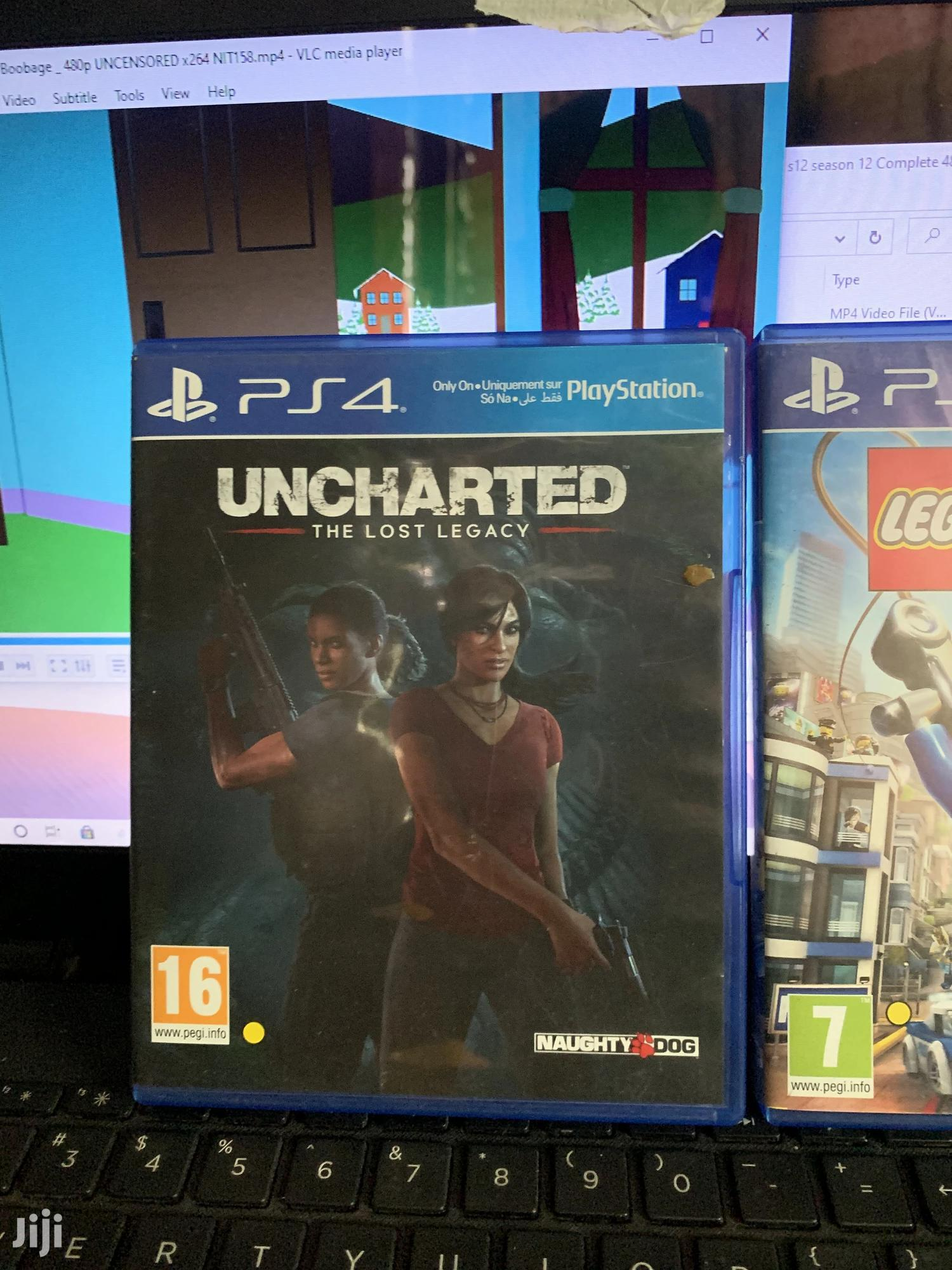 Archive: Ps4 Games For Sale