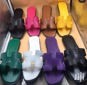 Zara Slippers | Shoes for sale in Central Region, Awutu Senya East Municipal