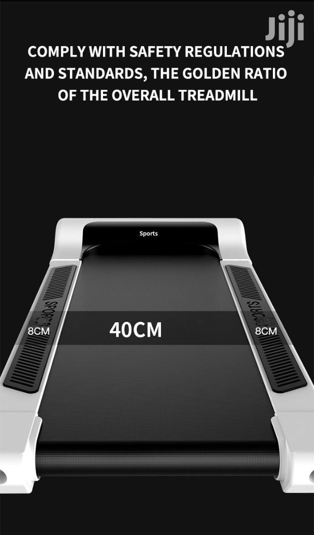 Smart Music Treadmill | Sports Equipment for sale in Ga East Municipal, Greater Accra, Ghana