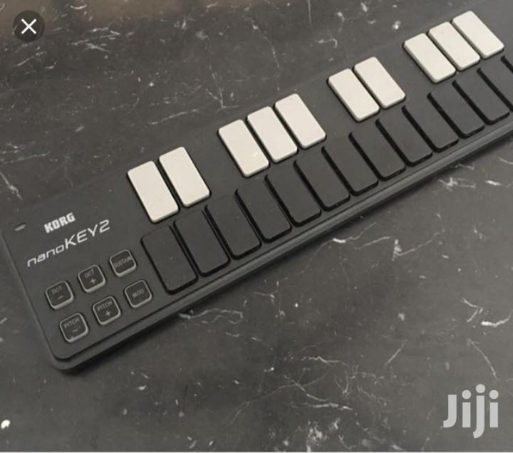 Studio Keyboard Korg Nanokey2 | Musical Instruments & Gear for sale in Cantonments, Greater Accra, Ghana