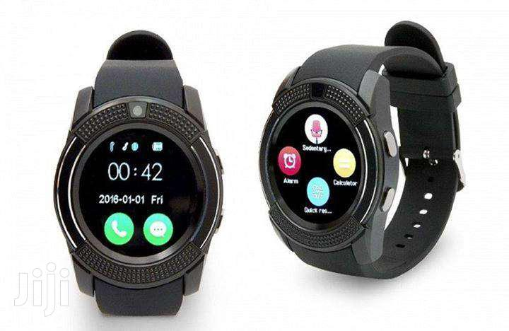 Archive: V8 Smart Watch