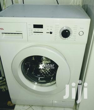 Awesome TCL 6kg Front Load Fully Automatic Washing Machine   Home Appliances for sale in Greater Accra, Accra Metropolitan