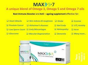 Max 357(Skin Care)   Vitamins & Supplements for sale in Volta Region, Kpando Municipal