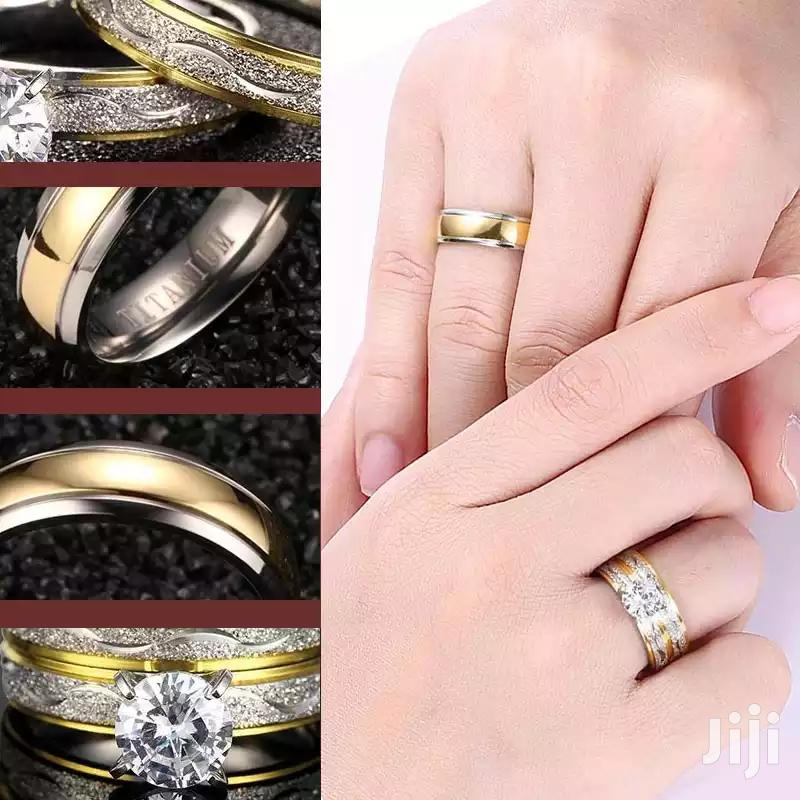 Archive: Wedding Rings Set
