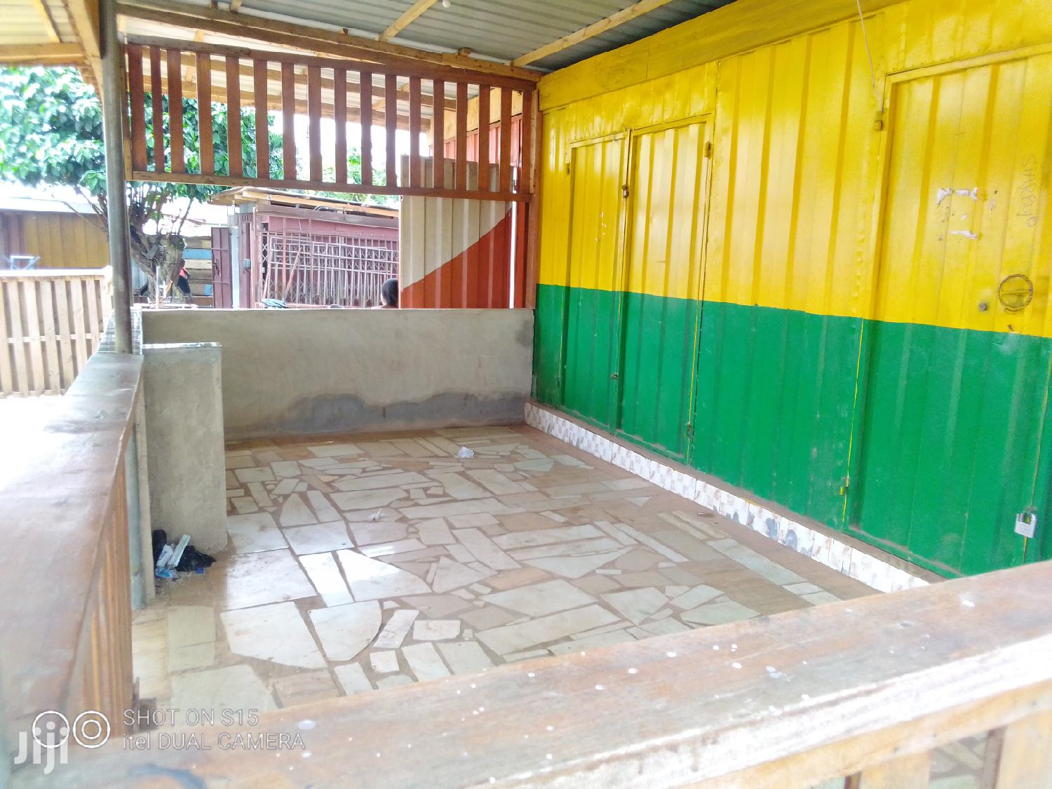 Container For Rent | Commercial Property For Rent for sale in Adenta Municipal, Greater Accra, Ghana