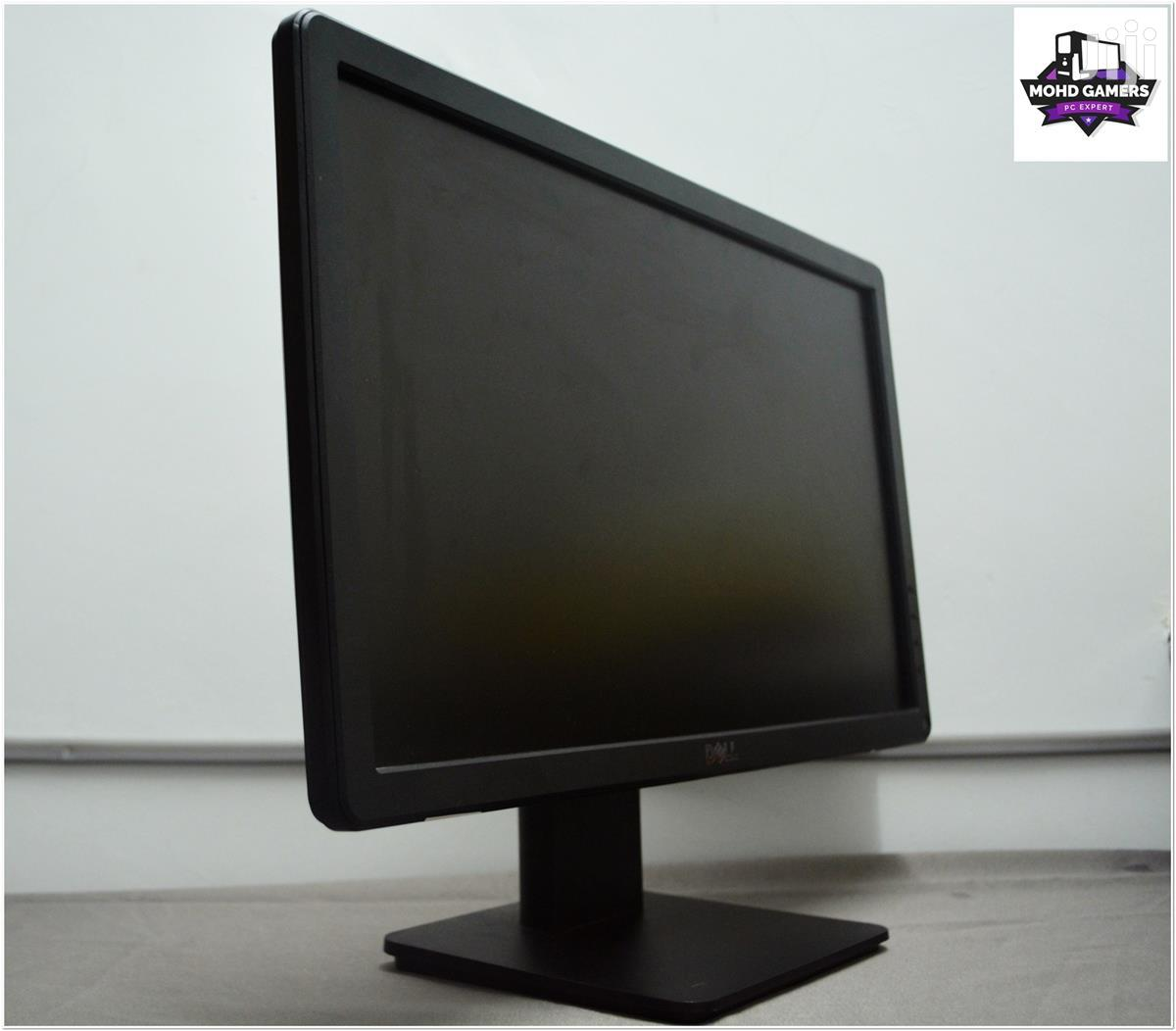 Dell 20 Inches Monitor | Computer Monitors for sale in Kwashieman, Greater Accra, Ghana